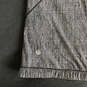 lululemon athletica Tops - Lululemon Size 4 half zip